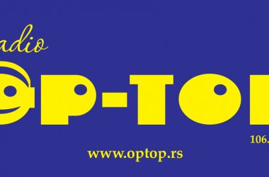 OP TOP radio