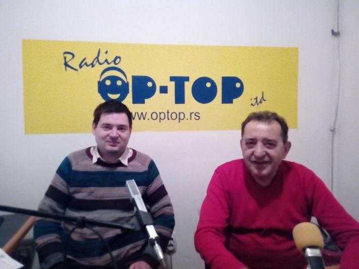 Vladimir Petrović Topola