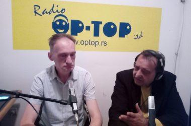 zoran radojković